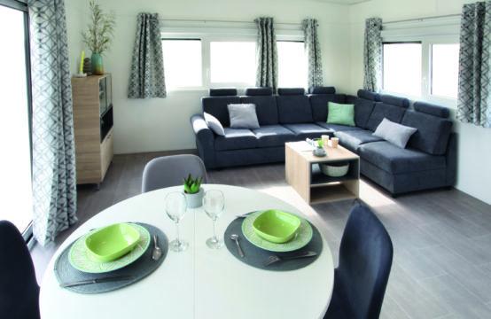 Duo L 49 Habitat – 3 chambres