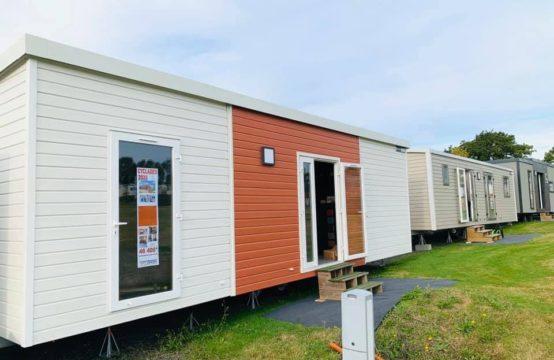 Modèle Cyclades neuf dans un camping 4 étoiles